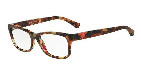 Emporio Armani Damen Brille » EA3093« - Preisvergleich