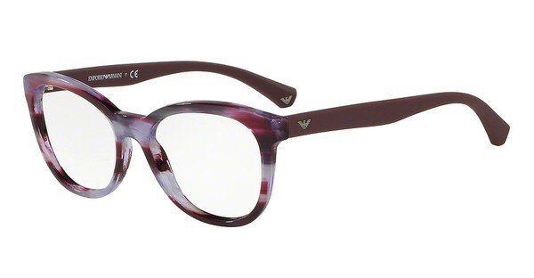 Emporio Armani Damen Brille » EA3105« - Preisvergleich