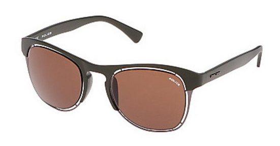 Police Sonnenbrille »OFFSIDE 1 S1954«