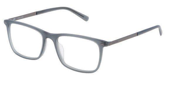 Police Brille » VPL133«, grau, 6S8M - grau