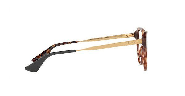 PRADA Damen Brille »CINEMA PR 28SV«