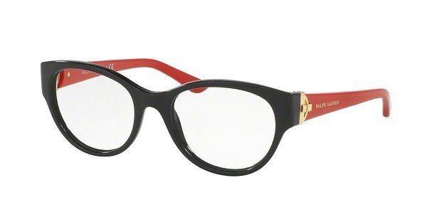 Ralph Lauren Damen Brille » RL6150« - Preisvergleich