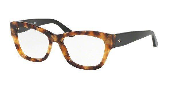 Ralph Lauren Damen Brille » RL6156« - Preisvergleich