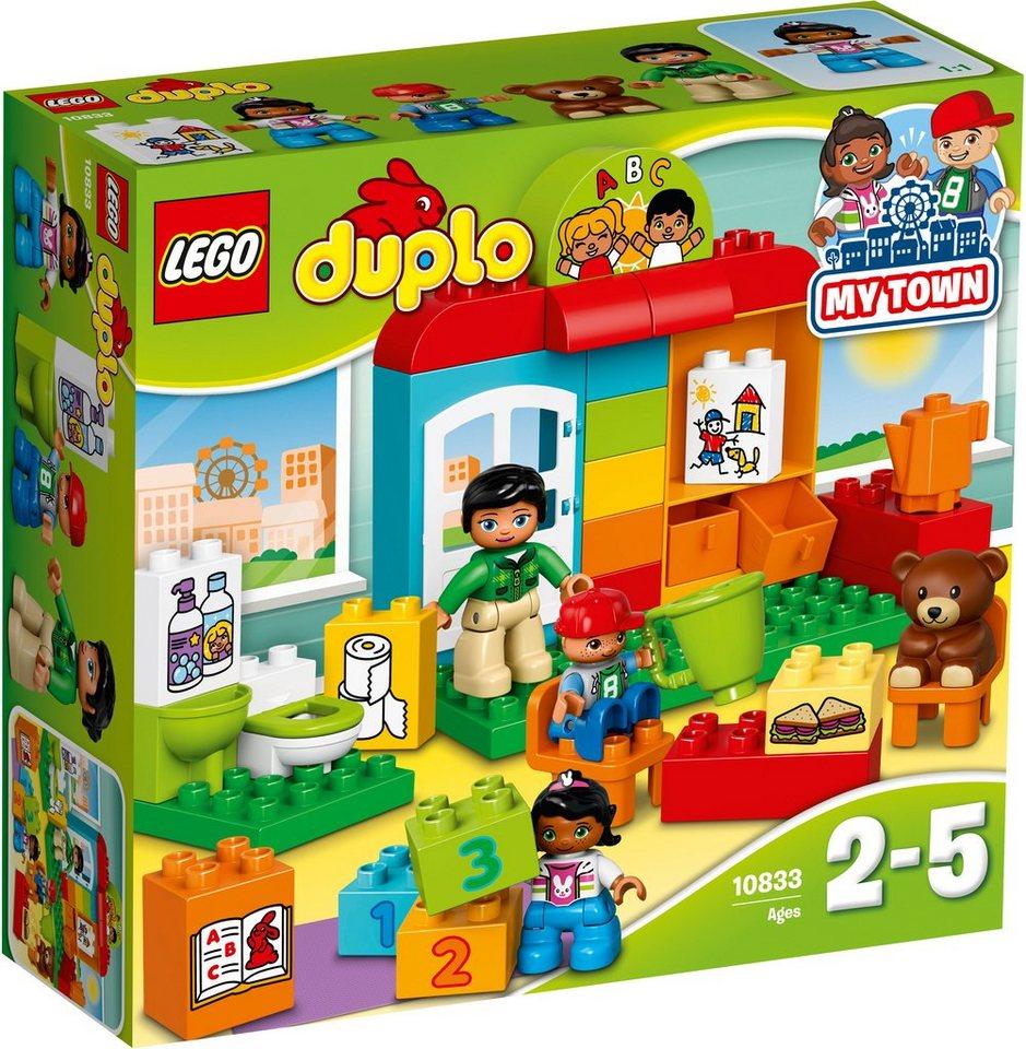 LEGO® Vorschule (10833),  LEGO® DUPLO®  kaufen