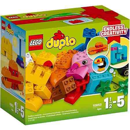 LEGO: LEGO DUPLO: LEGO DUPLO Set