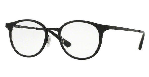 ray ban brille bilder