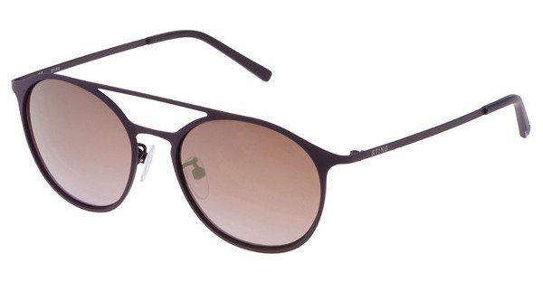 Neu Young Spirit London,Sonnenbrille,Damenbrille,Metallrahmen,blaues Glas