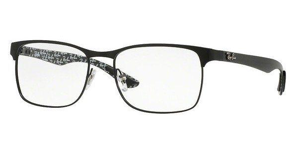RAY-BAN Herren Brille » RX8416« - Preisvergleich