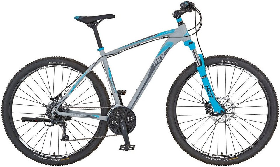 rex herren mtb alu hardtail 29 zoll 27 gang shimano dore. Black Bedroom Furniture Sets. Home Design Ideas