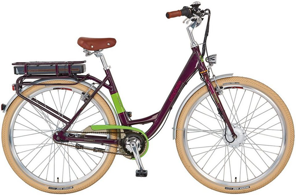 prophete e bike navigator flair 7 gang shimano. Black Bedroom Furniture Sets. Home Design Ideas