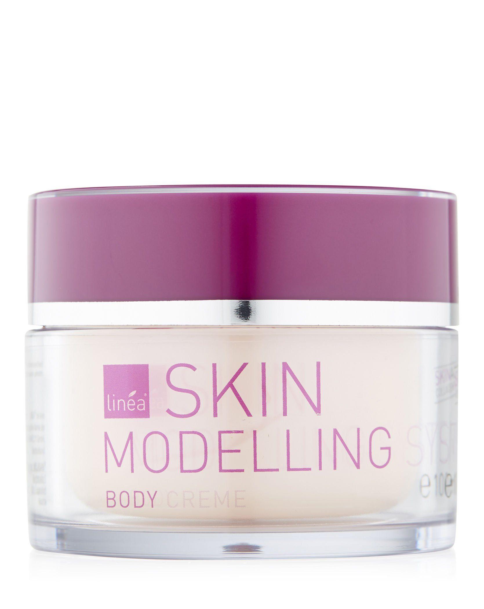 Linea Bodycream »Skin Modelling System«