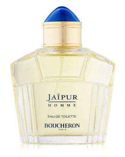 BOUCHERON Eau de Toilette »Jaipur Homme«