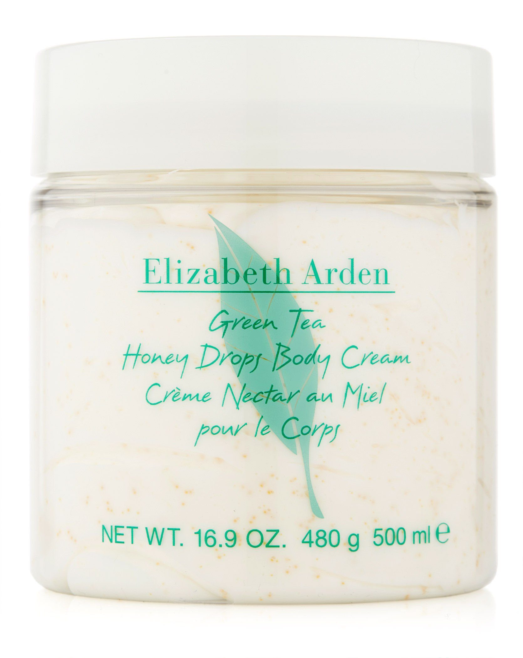 Elizabeth Arden Körpercreme »Green Tea«