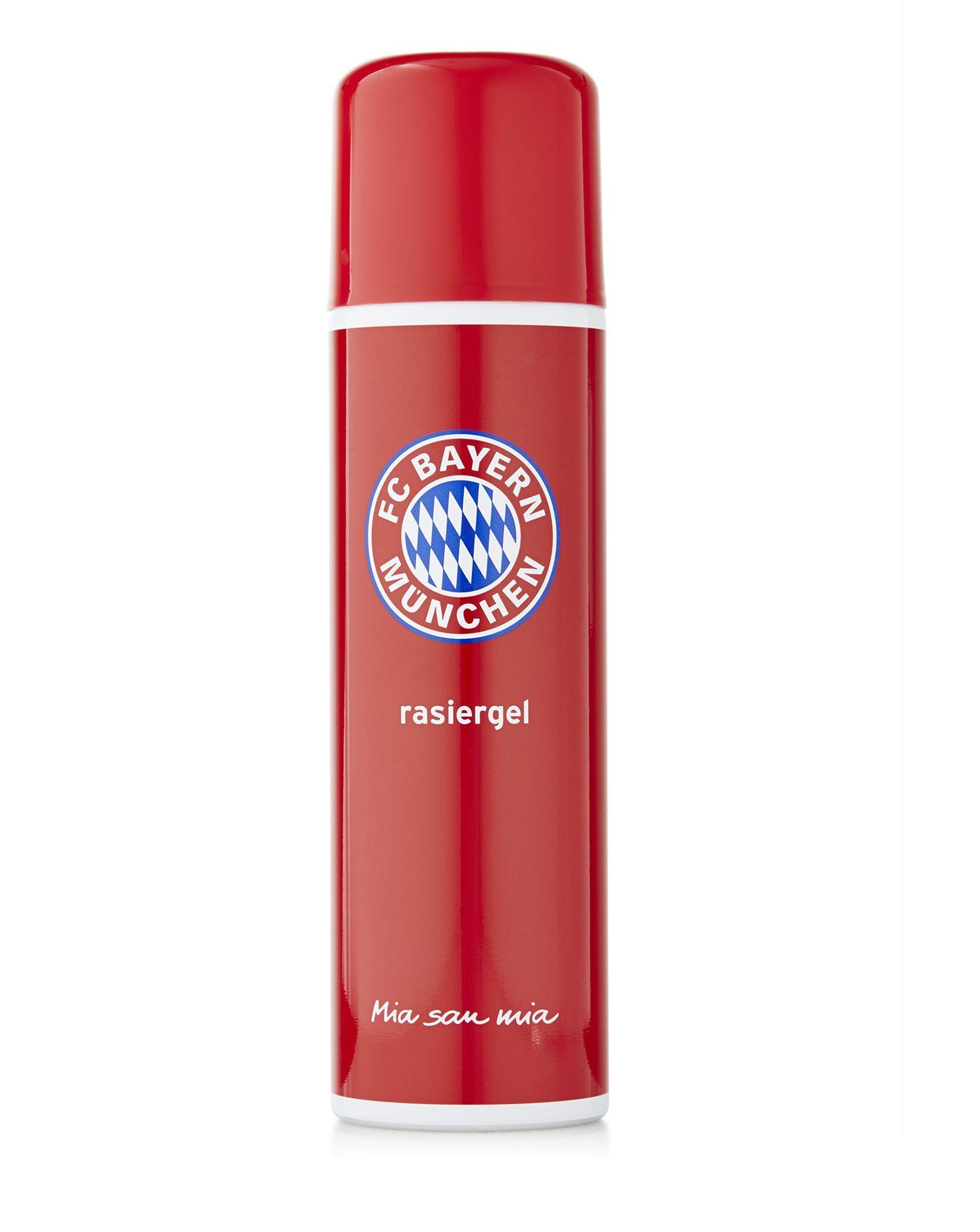 FC Bayern Rasiergel »Fc Bayern«