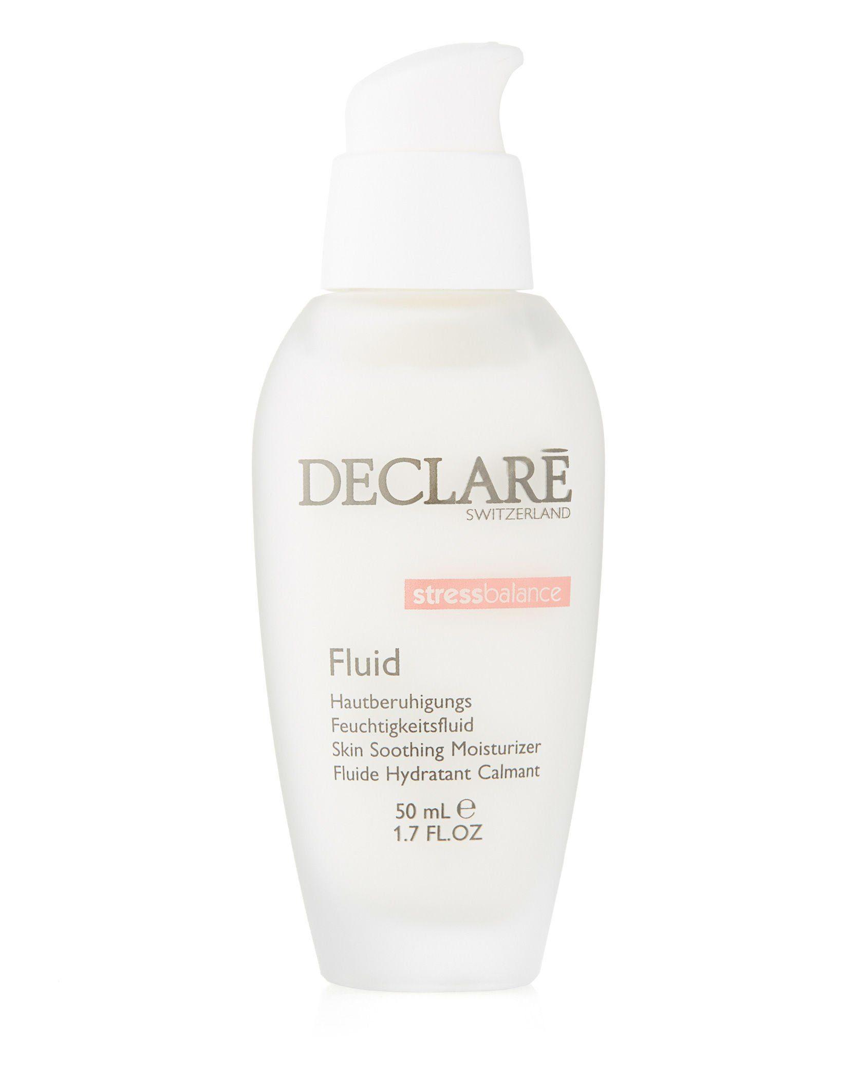 Declaré Gesichtsfluid »Stress Balance Hautberuhigungs Fluid«