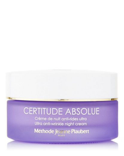 Méthode Jeanne Piaubert Gesichtscreme »Ultra Anti Wrinkle Night Cream«