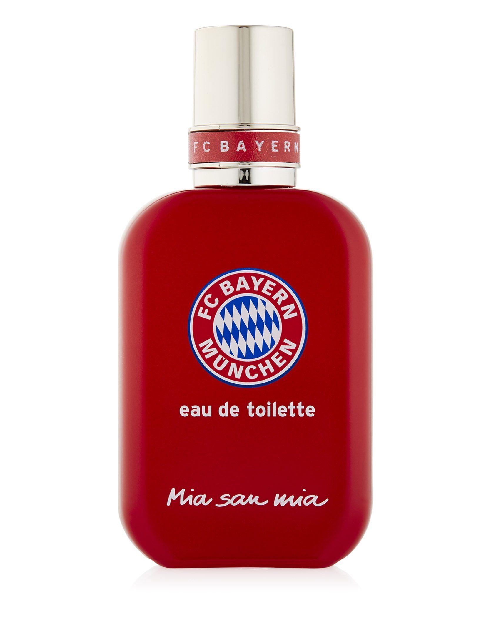 FC Bayern Eau de Toilette »Fc Bayern«