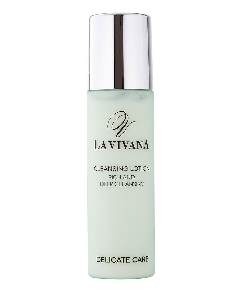 La Vivana Reinigungslotion »Delicate Care«
