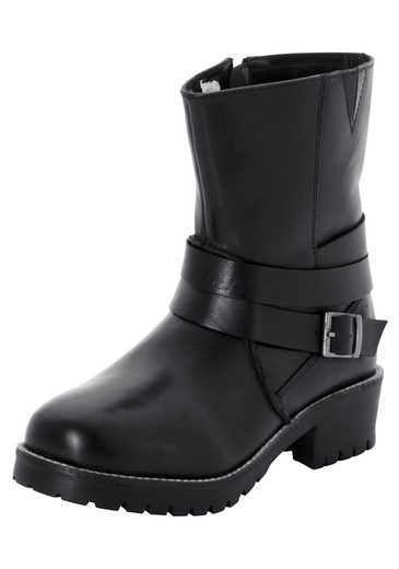 sheego Shoes Stiefelette