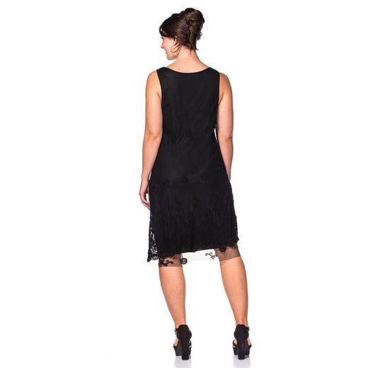 Style Waschung Jedes Spitzenkleid Unikat Individuelle ein Teil sheego 4qwg7dg