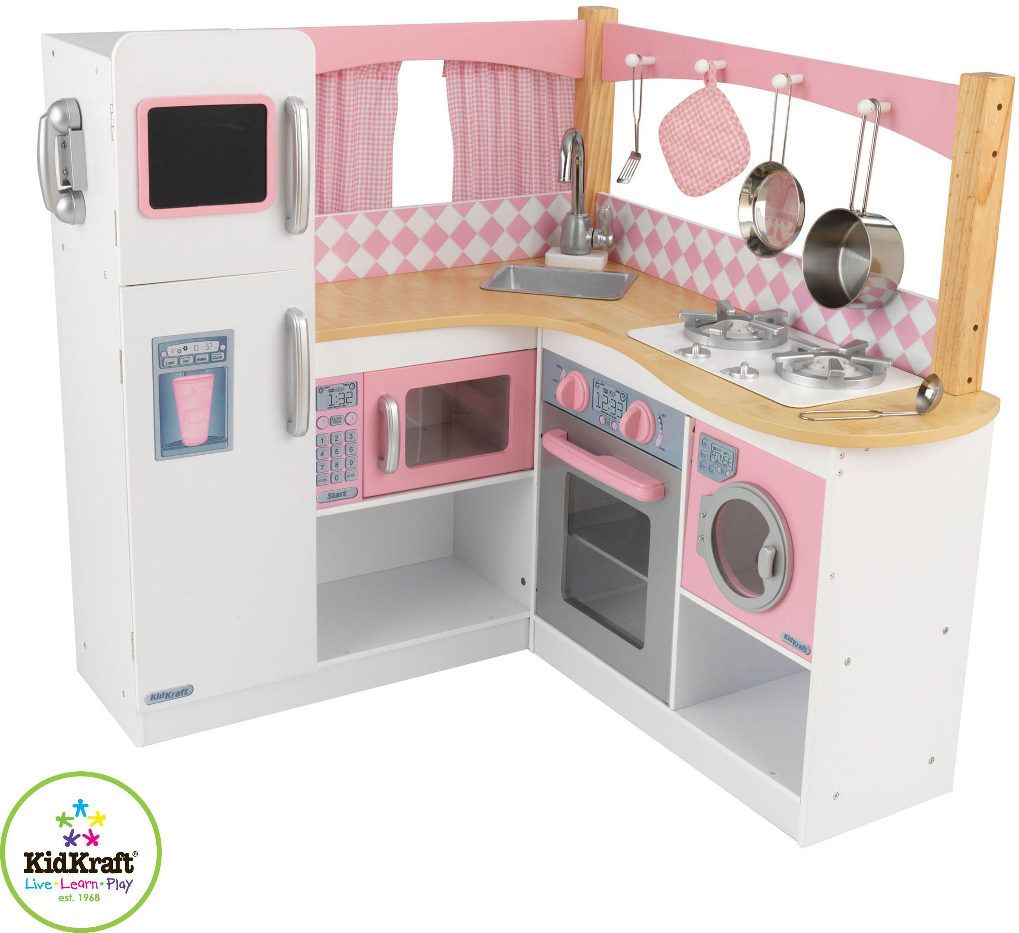 Kidkraft® Spielküche aus Holz, »Grand Gourmet«