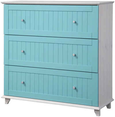 Badschrank in blau online kaufen | OTTO