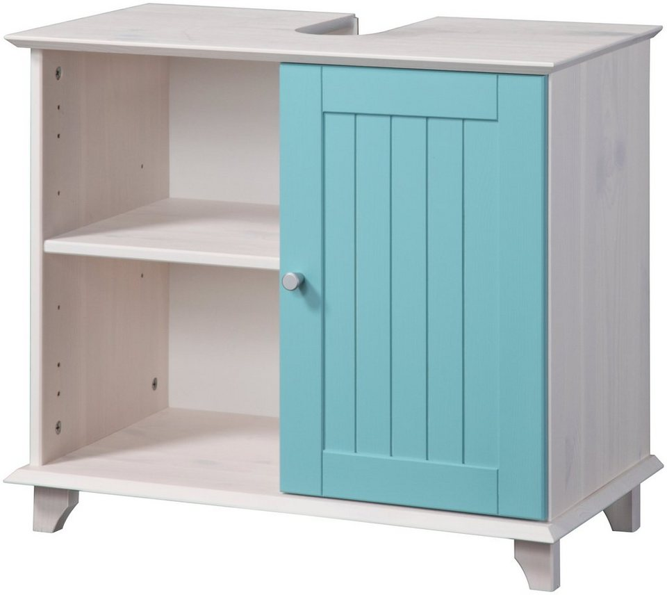 gem tlich waschbeckenunterschrank t rkis galerie das. Black Bedroom Furniture Sets. Home Design Ideas