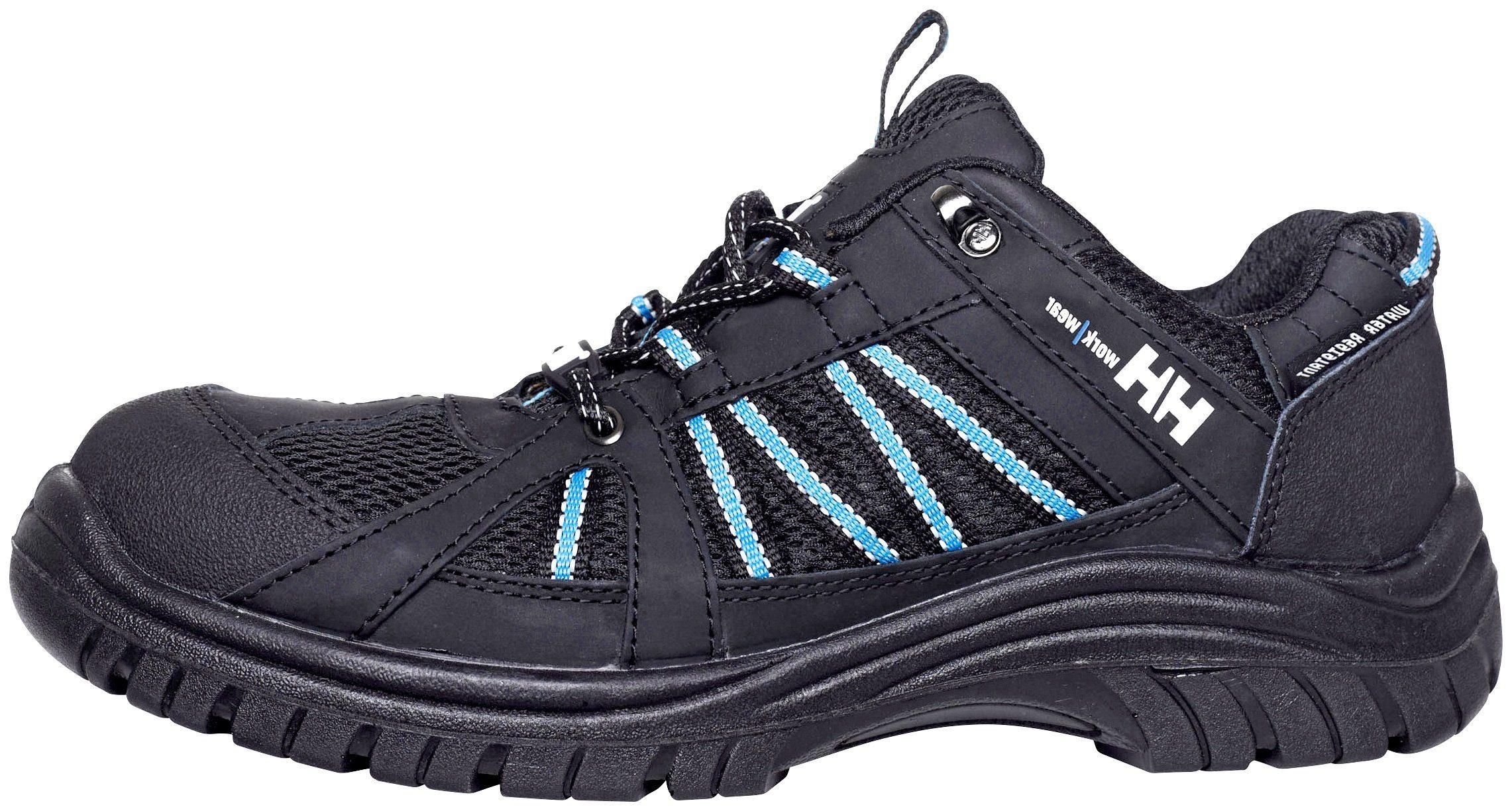 Helly Hansen Workwear Sicherheitsschuh Kollen WW  blau#ft5_slash#schwarz