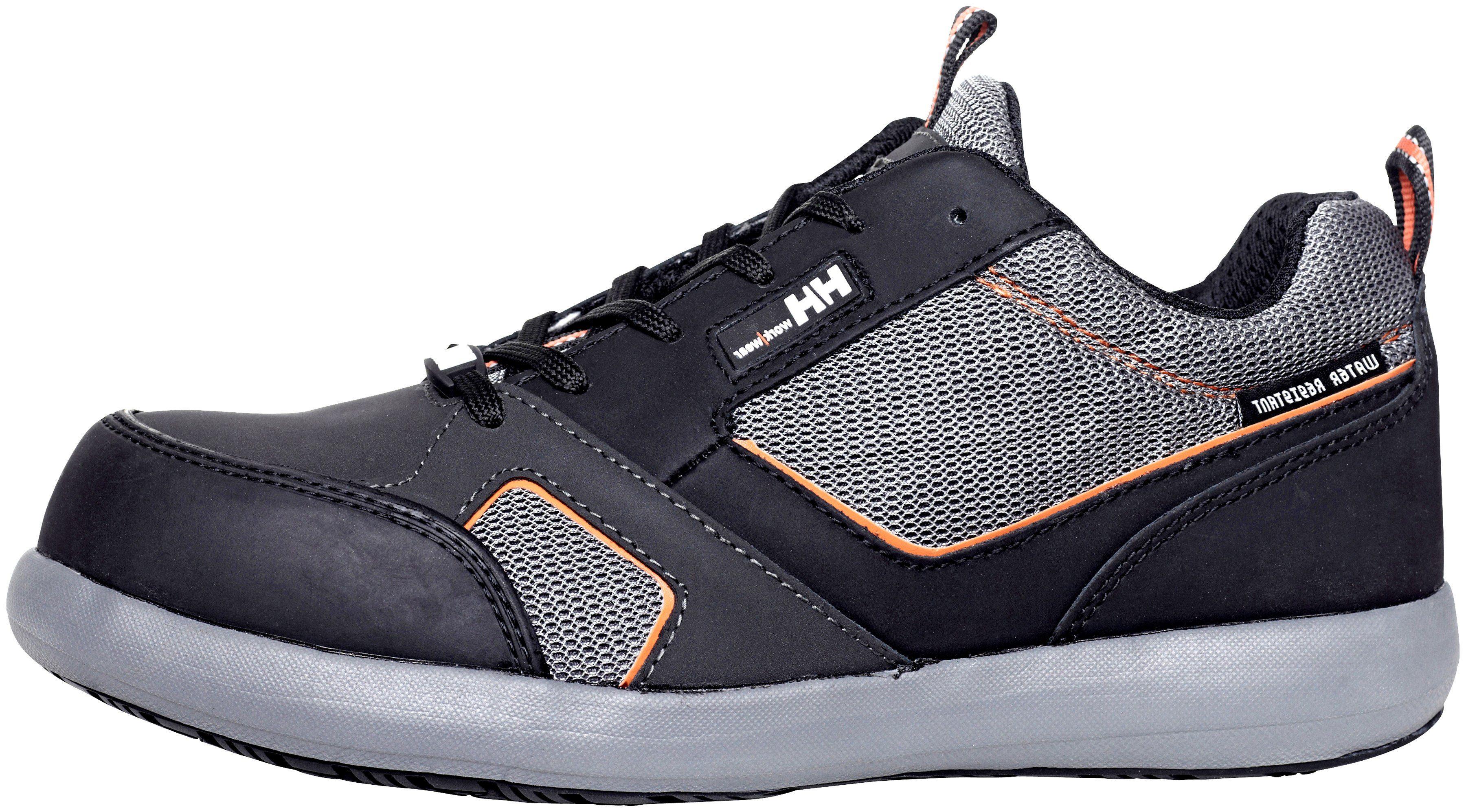 Helly Hansen Workwear Sicherheitsschuh Holmen WW S3 SRC online kaufen  orange#ft5_slash#grau#ft5_slash#schwarz