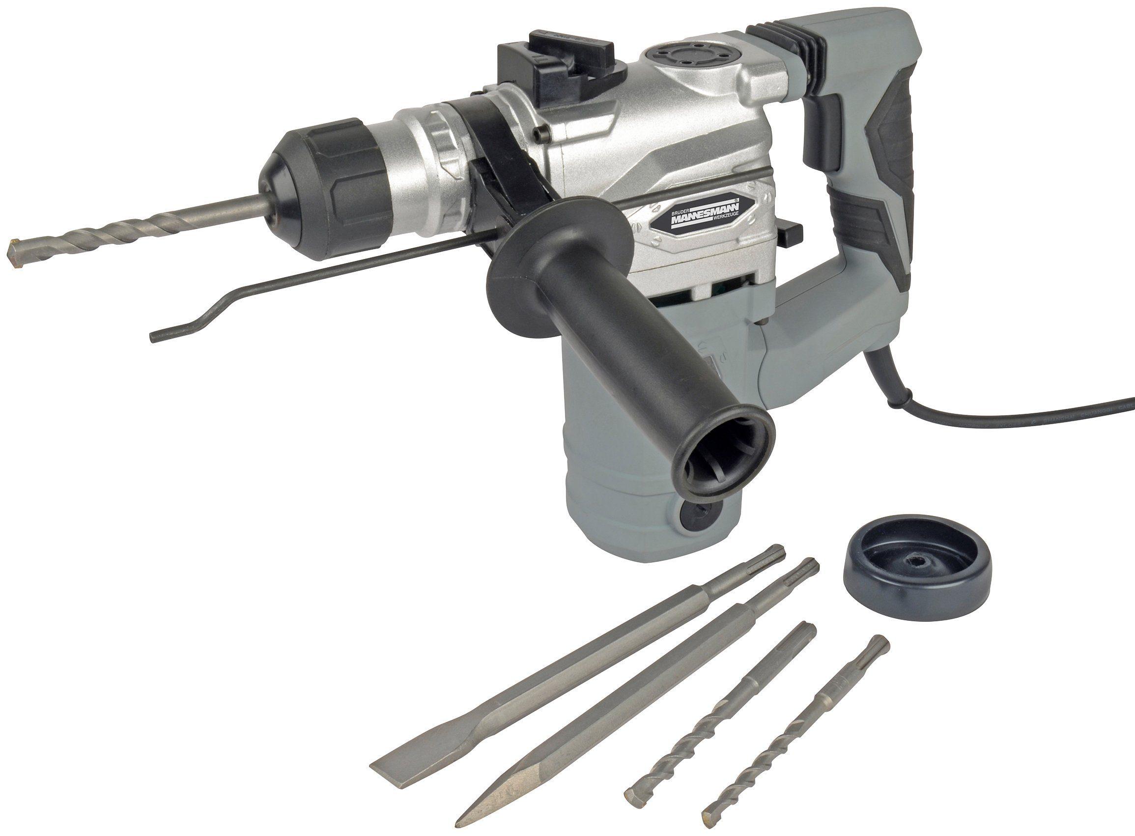 MANNESMANN Bohrhammer »900W«