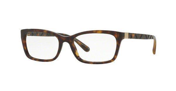 Burberry Damen Brille » BE2220« - Preisvergleich