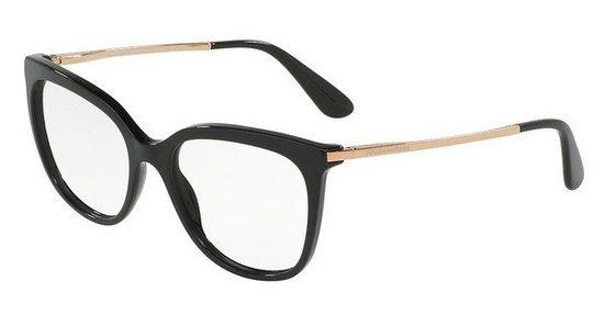 DOLCE & GABBANA Damen Brille »DG3259«