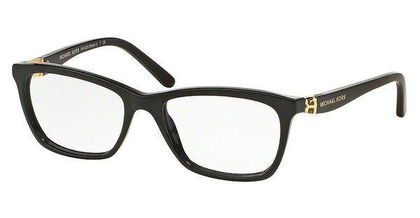 Michael Kors Damen Brille »SADIE V MK4026« - Preisvergleich