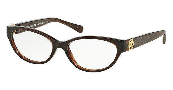 Michael Kors Damen Brille »TABITHA VII MK8017«