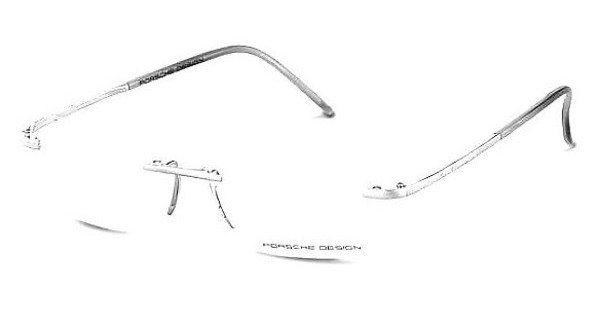 Porsche Design Herren Brille » P8124 S1« - Preisvergleich