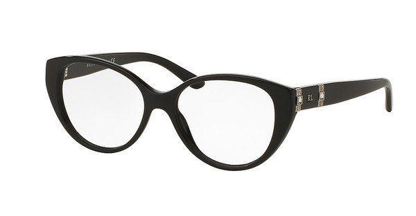 Ralph Lauren Damen Brille » RL6147B« - Preisvergleich