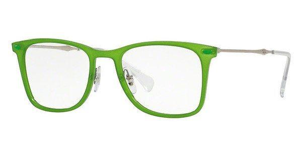 RAY-BAN Brille » RX7086« - Preisvergleich
