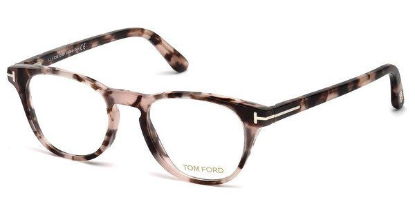 Tom Ford Brille » FT5525«, braun, 052 - braun