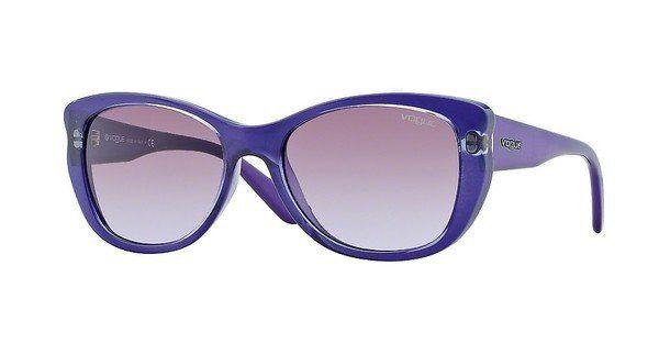 Vogue Damen Sonnenbrille » VO2844S«