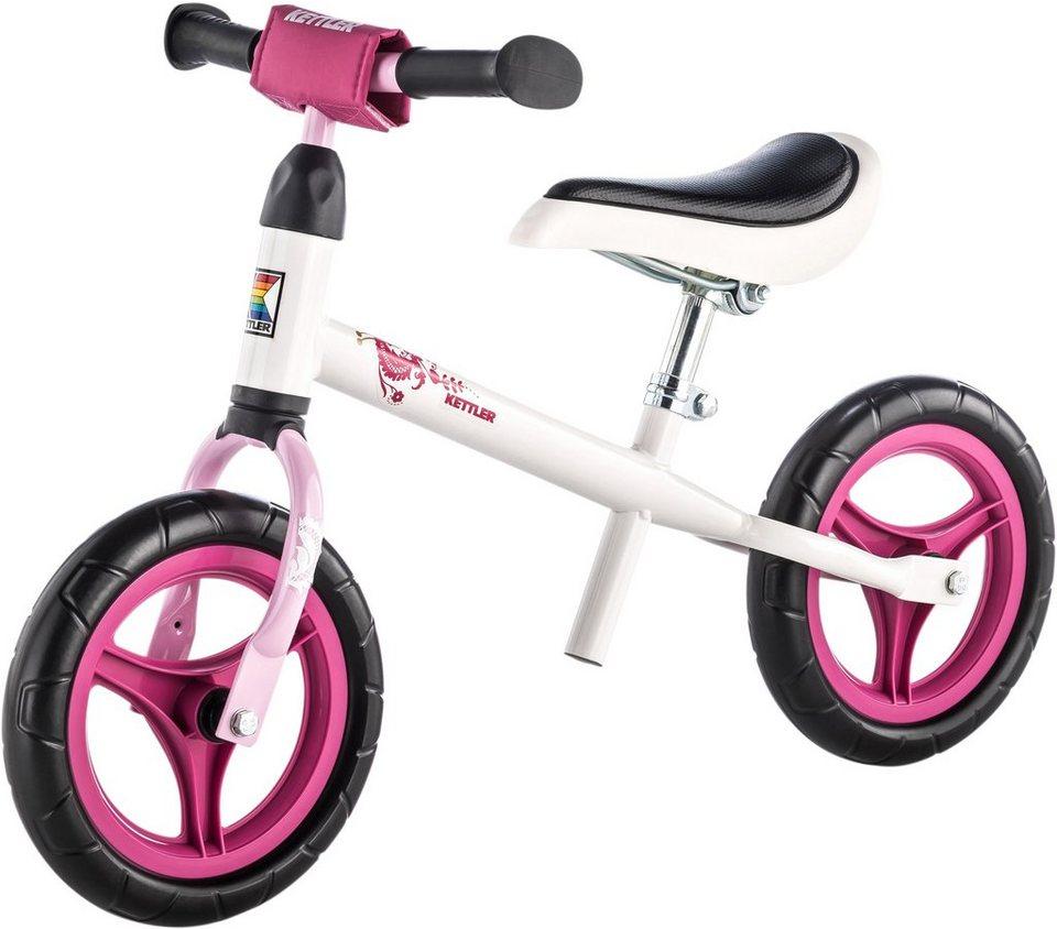 Kettler® Laufrad höhenverstellbar mit gekapselten Kugellagern,  Speedy, Princess, 10-Zoll  online kaufen