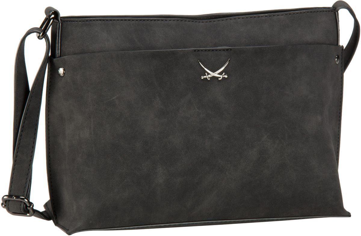 SANSIBAR Graceful 1000 Zip Bag