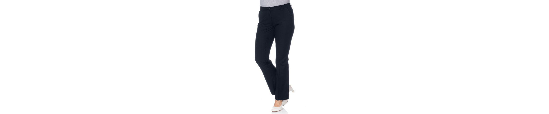 sheego Class Bügelfaltenhose Online-Shopping Hohe Qualität Spielraum Ansicht 100% Original Billige Mode teCvtoDuls
