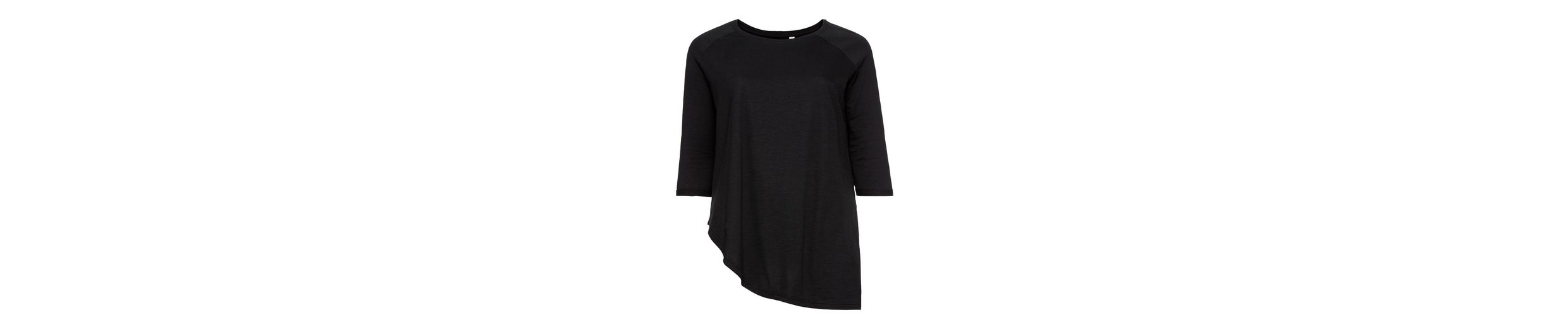 sheego in Form Shirt Oversize Arm 4 Casual 3 leichter gxqfgr
