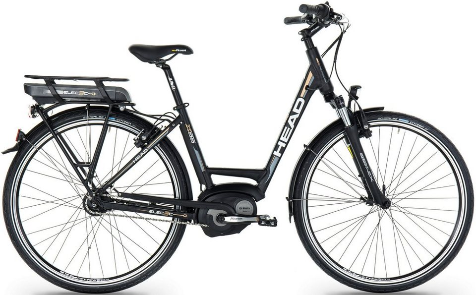 head city e bike 28 zoll 8 gang shimano nexus 8 comfort online kaufen otto. Black Bedroom Furniture Sets. Home Design Ideas