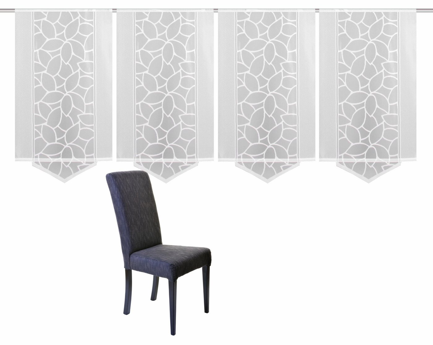 schiebevorhang kurz preisvergleiche erfahrungsberichte und kauf bei nextag. Black Bedroom Furniture Sets. Home Design Ideas