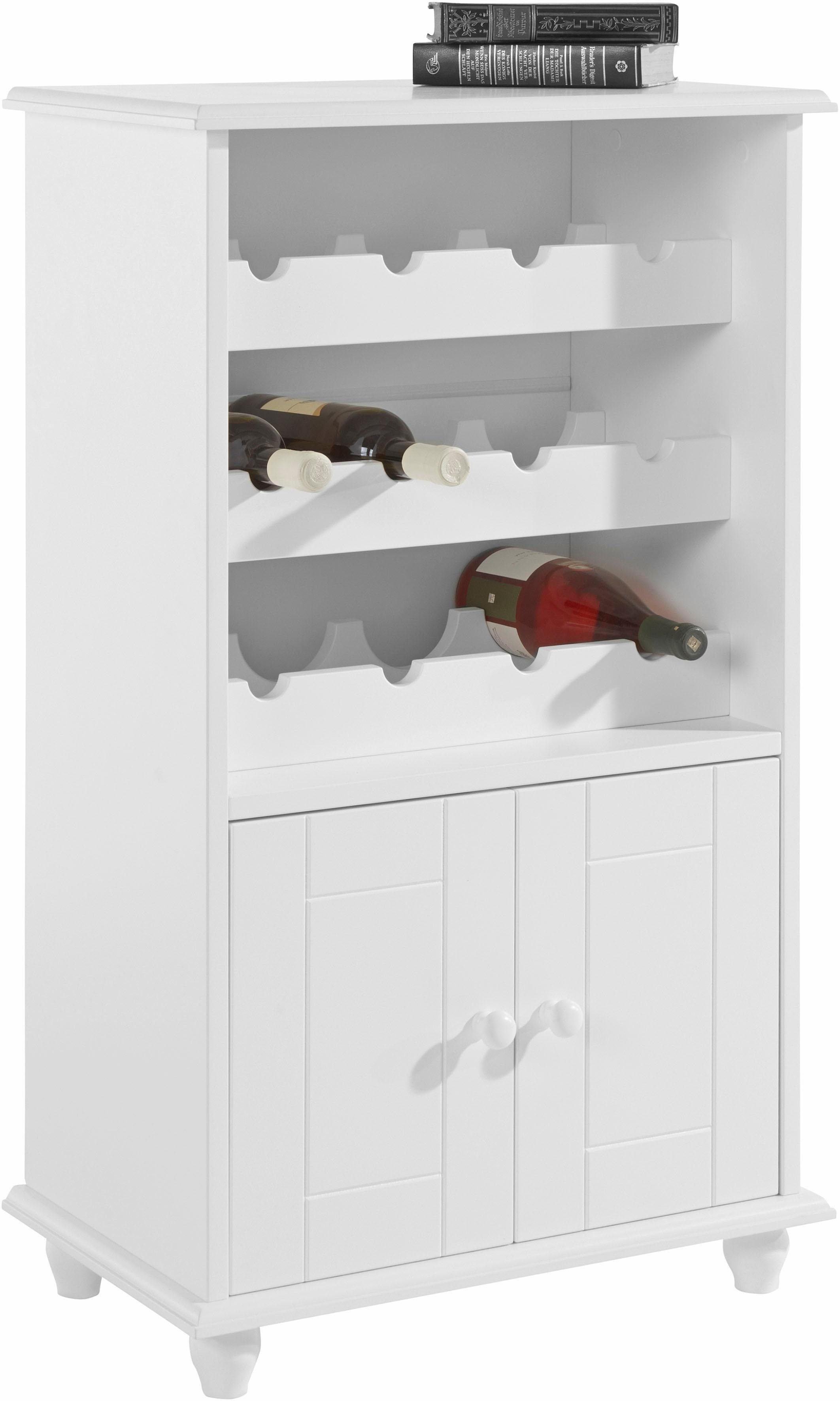 Home affaire Weinschrank