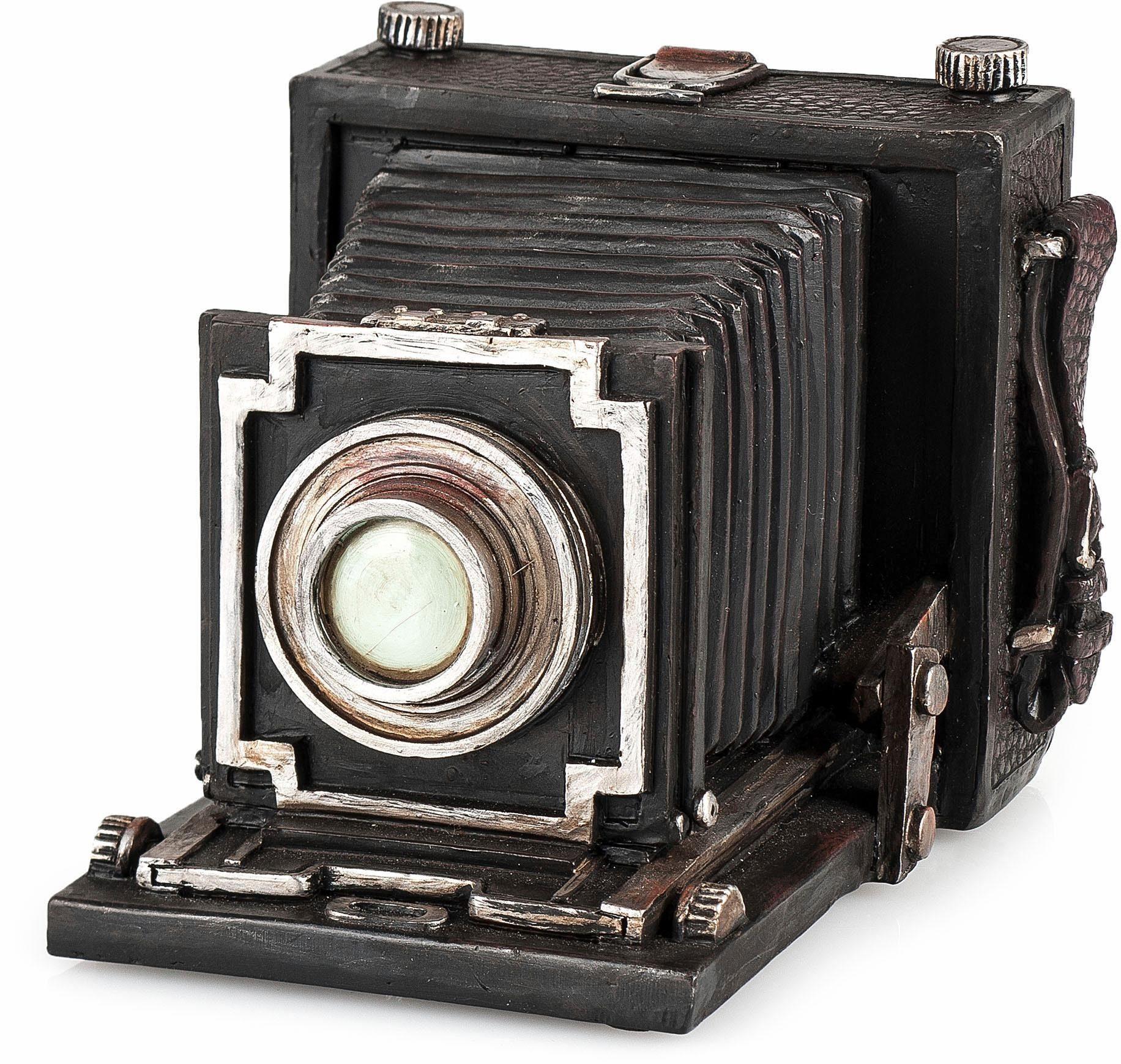 Home affaire Spardose »Fotoapparat«