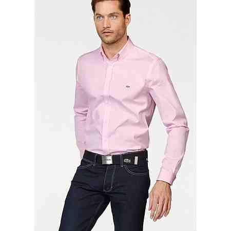 Mode: Herrenmode: Hemden
