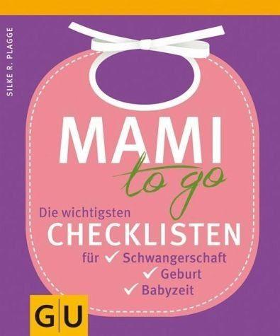Broschiertes Buch »Mami to go«