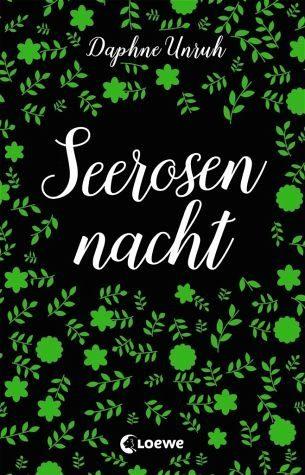Broschiertes Buch »Seerosennacht / Zauber der Elemente Bd.3«